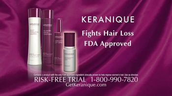 Keranique TV Spot, 'Take Back Your Hair' - Thumbnail 5