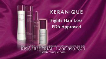 Keranique TV Spot, 'Take Back Your Hair' - Thumbnail 5