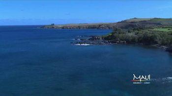 Visit Maui TV Spot, 'Land, Air and Sea' - Thumbnail 1