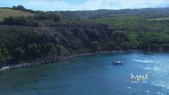 Visit Maui TV Spot, 'Land, Air and Sea' - Thumbnail 2