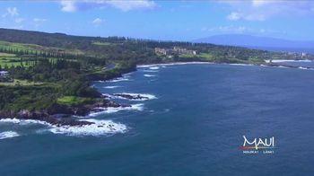 Visit Maui TV Spot, 'Land, Air and Sea' - Thumbnail 3
