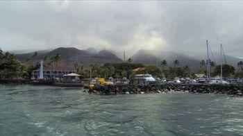 Visit Maui TV Spot, 'Land, Air and Sea' - Thumbnail 5