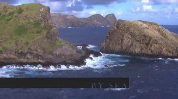 Visit Maui TV Spot, 'Land, Air and Sea' - Thumbnail 6