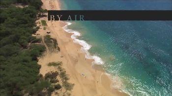 Visit Maui TV Spot, 'Land, Air and Sea' - Thumbnail 8