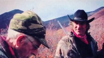 Nosler TV Spot, 'Life Journey' Featuring Jim Shockey