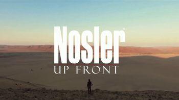 Nosler TV Spot, 'Life Journey' Featuring Jim Shockey - Thumbnail 4