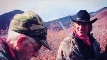 Nosler TV Spot, 'Life Journey' Featuring Jim Shockey - 1394 commercial airings