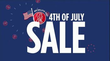 JCPenney 4th of July Sale TV Spot, 'Summer Essentials' - Thumbnail 2