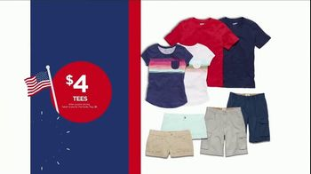 JCPenney 4th of July Sale TV Spot, 'Summer Essentials' - Thumbnail 5