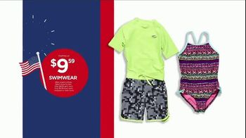 JCPenney 4th of July Sale TV Spot, 'Summer Essentials' - Thumbnail 6