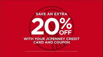 JCPenney 4th of July Sale TV Spot, 'Summer Essentials' - Thumbnail 8