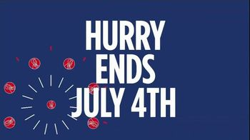 JCPenney 4th of July Sale TV Spot, 'Summer Essentials' - Thumbnail 9