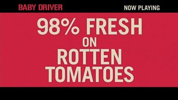 Baby Driver - Alternate Trailer 29