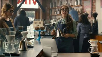 Alaska Airlines VISA Signature Card TV Spot, 'Who Will You Take?'
