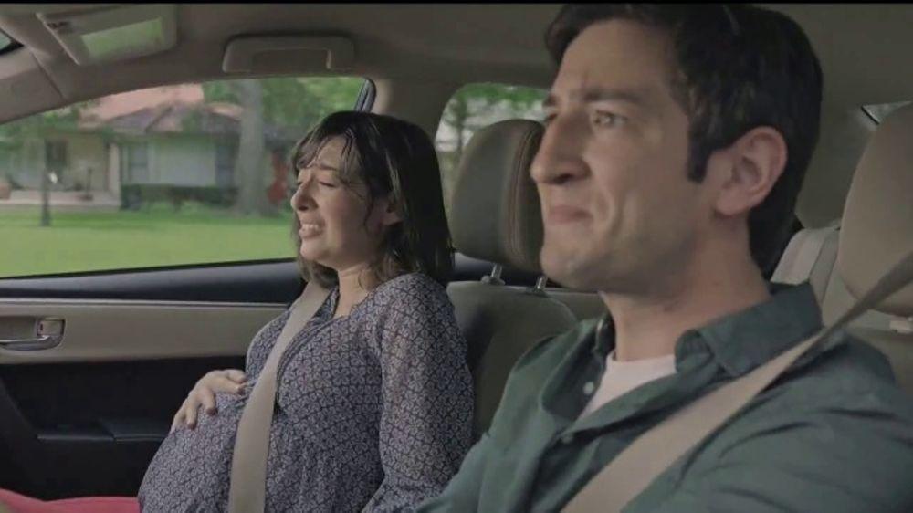 Phillips 66 TV Commercial, 'Labor Pains'