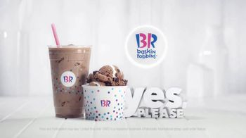 Baskin-Robbins All About Oreo TV Spot, 'Flavor of the Month: July' - 1010 commercial airings