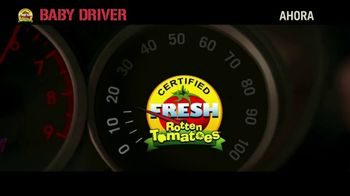 Baby Driver - Alternate Trailer 35
