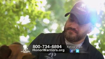 Wounded Warrior Project TV Spot, 'Thank You' - Thumbnail 6