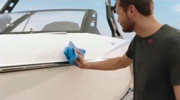 WeatherTech Soaker TV Spot, 'The Ultimate Drying Towel' - Thumbnail 2