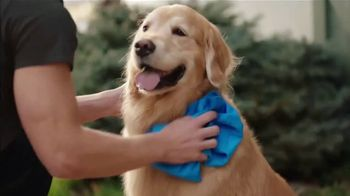 WeatherTech Soaker TV Spot, 'The Ultimate Drying Towel'