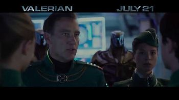 Valerian and the City of a Thousand Planets - Alternate Trailer 14