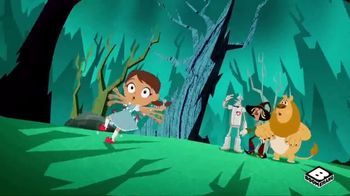 Boomerang Channel TV Spot, 'Dorothy and the Wizard of Oz' - Thumbnail 7