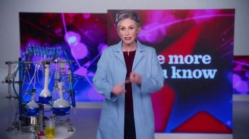 The More You Know TV Spot, 'Education' Featuring Jane Lynch - 8 commercial airings