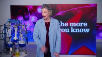 The More You Know TV Spot, 'Education' Featuring Jane Lynch - Thumbnail 7