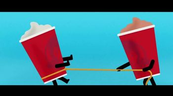 Wendy's 50-Cent Frosty Films Sweepstakes TV Spot, 'Free Movie Tickets' - Thumbnail 3