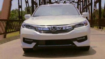 Honda 4th of July Clearance TV Spot, 'Western Washington: It's On' [T2] - Thumbnail 1