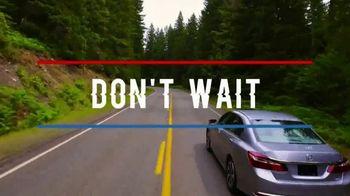 Honda 4th of July Clearance TV Spot, 'Western Washington: It's On' [T2] - Thumbnail 8