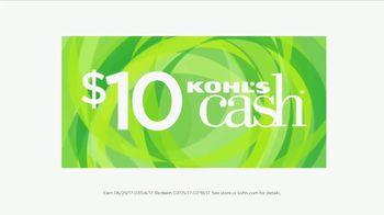 Kohl's TV Spot, 'Hundreds of Epic Deals' - Thumbnail 8