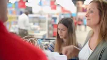 Office Depot OfficeMax TV Spot, 'Mom' Song by Bachman-Turner Overdrive - Thumbnail 2