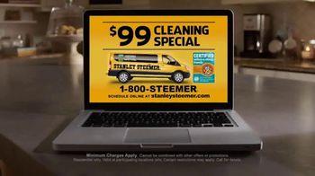 Stanley Steemer TV Spot, 'Tech Certifications' - Thumbnail 8