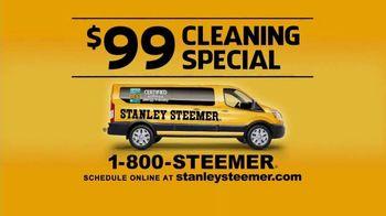 Stanley Steemer TV Spot, 'Tech Certifications' - Thumbnail 7