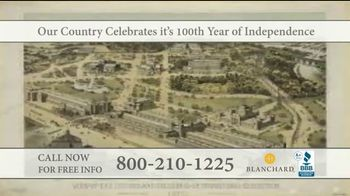 Blanchard and Company TV Spot, 'American History: Double Eagle Gold Coins' - Thumbnail 3