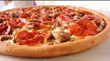 Papa John's Double XL Pizza TV Spot, '¡Gol!' [Spanish] - Thumbnail 3