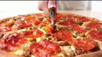 Papa John's Double XL Pizza TV Spot, '¡Gol!' [Spanish] - Thumbnail 6