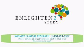 Radiant Clinical Research TV Spot, 'Schizophrenia Trials' - Thumbnail 10
