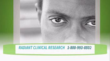 Radiant Clinical Research TV Spot, 'Schizophrenia Trials' - Thumbnail 4
