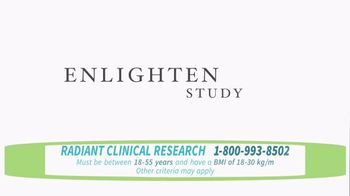 Radiant Clinical Research TV Spot, 'Schizophrenia Trials' - Thumbnail 8