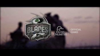 Mossy Oak Shadow Grass Blades TV Spot, 'Official Camo' - Thumbnail 9