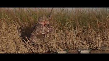 Mossy Oak Shadow Grass Blades TV Spot, 'Official Camo' - Thumbnail 7