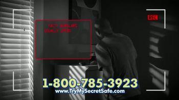 My Secret Safe TV Spot, 'Secures Valuables Discreetly' - Thumbnail 7