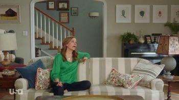 XFINITY X1 TV Spot, 'USA Network: Playing House' - Thumbnail 1