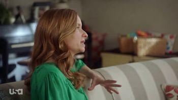 XFINITY X1 TV Spot, 'USA Network: Playing House' - Thumbnail 2