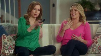 XFINITY X1 TV Spot, 'USA Network: Playing House' - Thumbnail 6