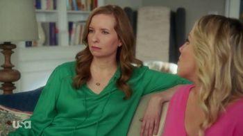 XFINITY X1 TV Spot, 'USA Network: Playing House' - Thumbnail 8