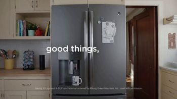 GE Appliances TV Spot, 'Fish Funeral: Save Up to 40%' - Thumbnail 6