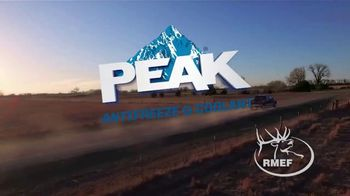 PEAK TV Spot, 'RMEF: Hunting Heritage'
